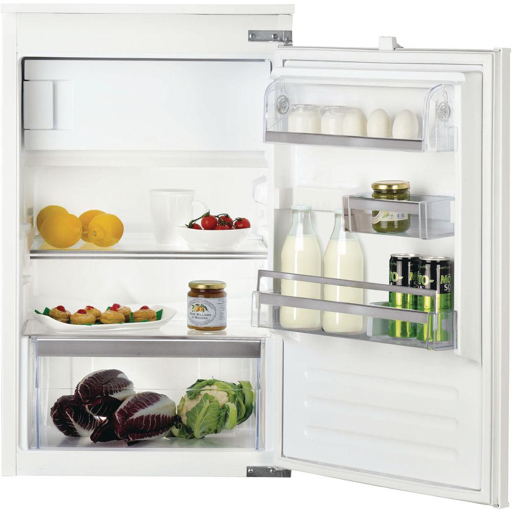 Bauknecht KVIE 1001 A++ Einbau-Kühlschrank Weiß