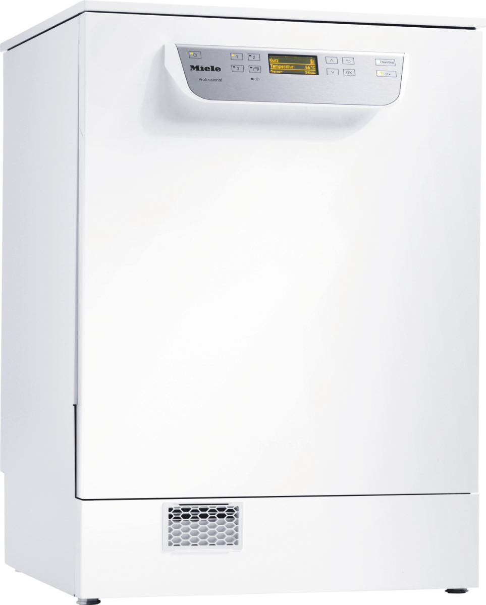 Miele PG 8099 DOS mK Stand-Frischwasser-Spülmaschine Lotosweiß