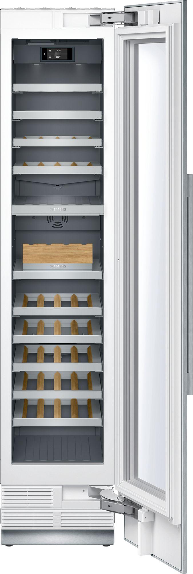 Siemens CI18WP03 Einbau-Weintemperierschrank