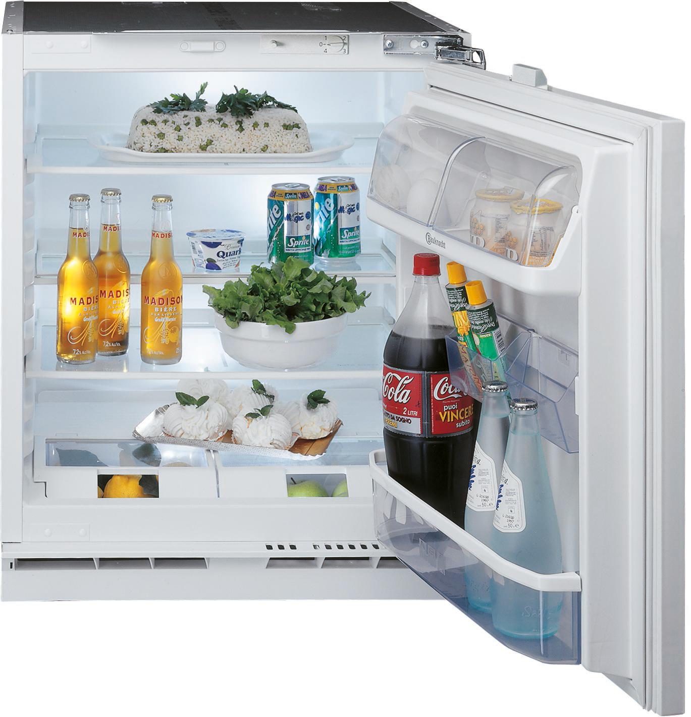 Bauknecht URI 1441/A+ Einbau-Kühlschrank Weiß