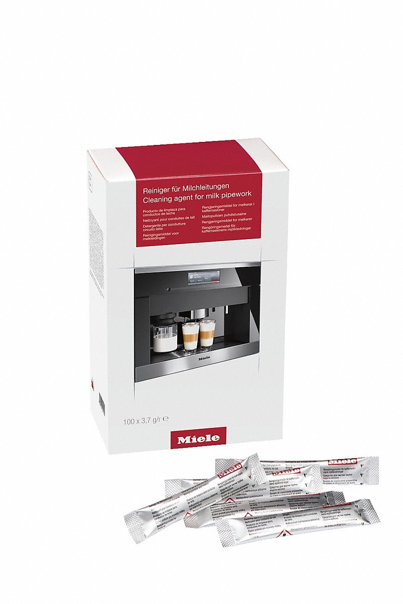Miele GP CL MCX 0101 P Reiniger für Milchleitungen, 100 Stück