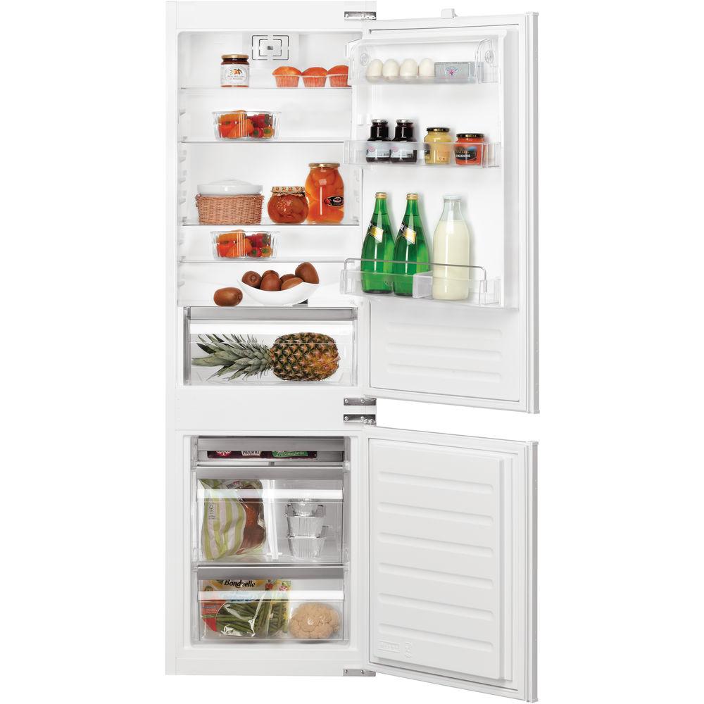 Bauknecht KGIE 2184 A++ Einbau-Kühlschrank Weiß