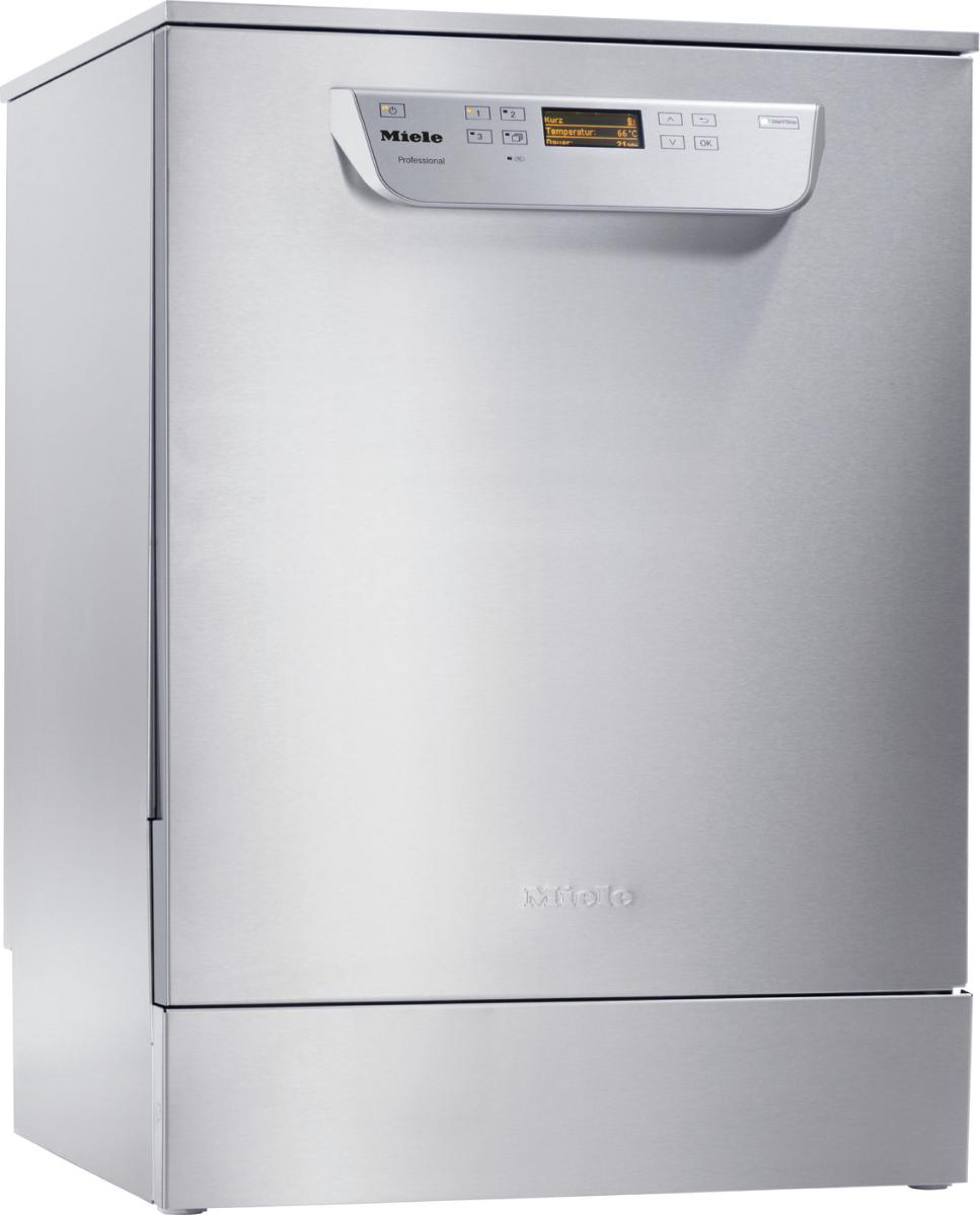 Miele PG 8056 DOS MK Stand-Frischwasser-Spülmaschine Edelstahl