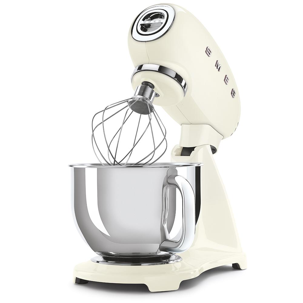 SMEG SMF03CREU Küchenmaschine Creme