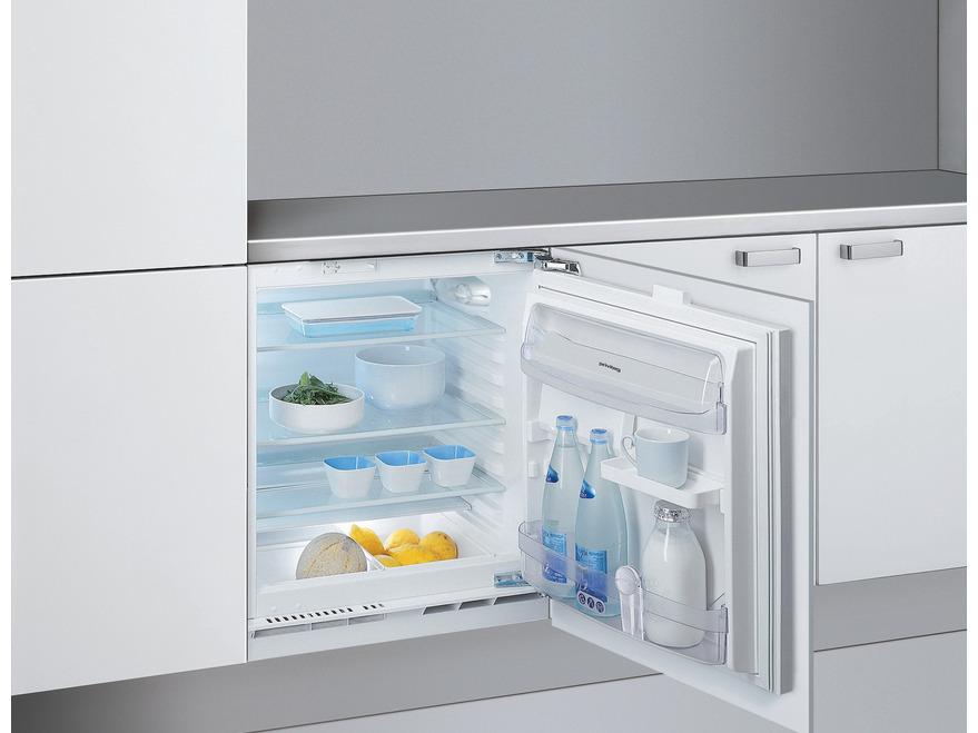 privileg PRC 005 A+ Einbau-Kühlschrank Weiß
