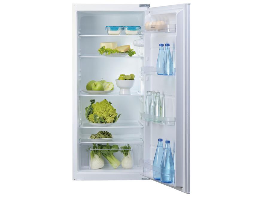 privileg PRC 964 A++ Einbau-Kühlschrank Weiß