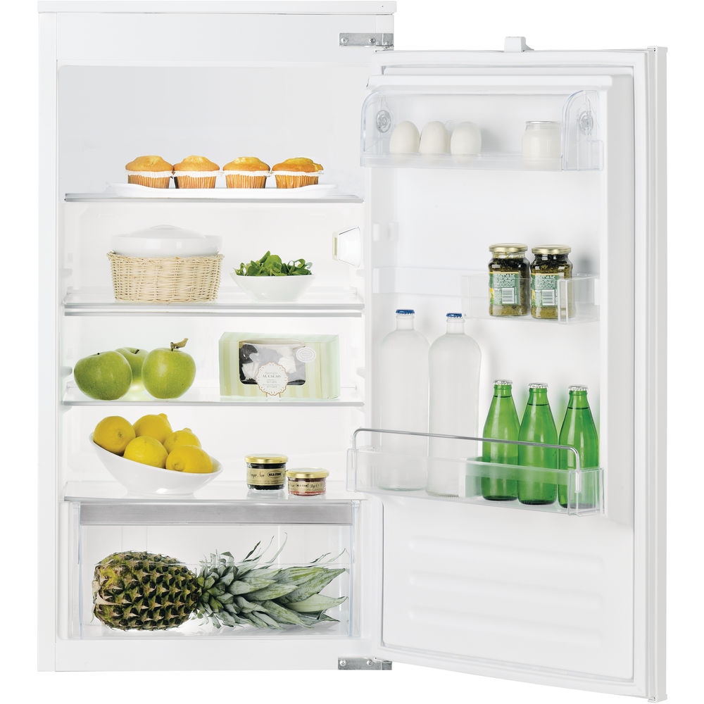 Bauknecht KRIE 2105 A++ Einbau-Kühlschrank Weiß