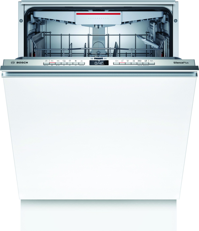 Bosch SBV4HCX48E Vollintegrierter Geschirrspüler