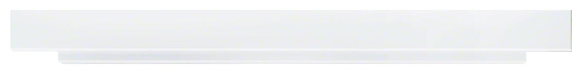 Miele AB 42-1 BRWS Ausgleichsblende Brillantweiß