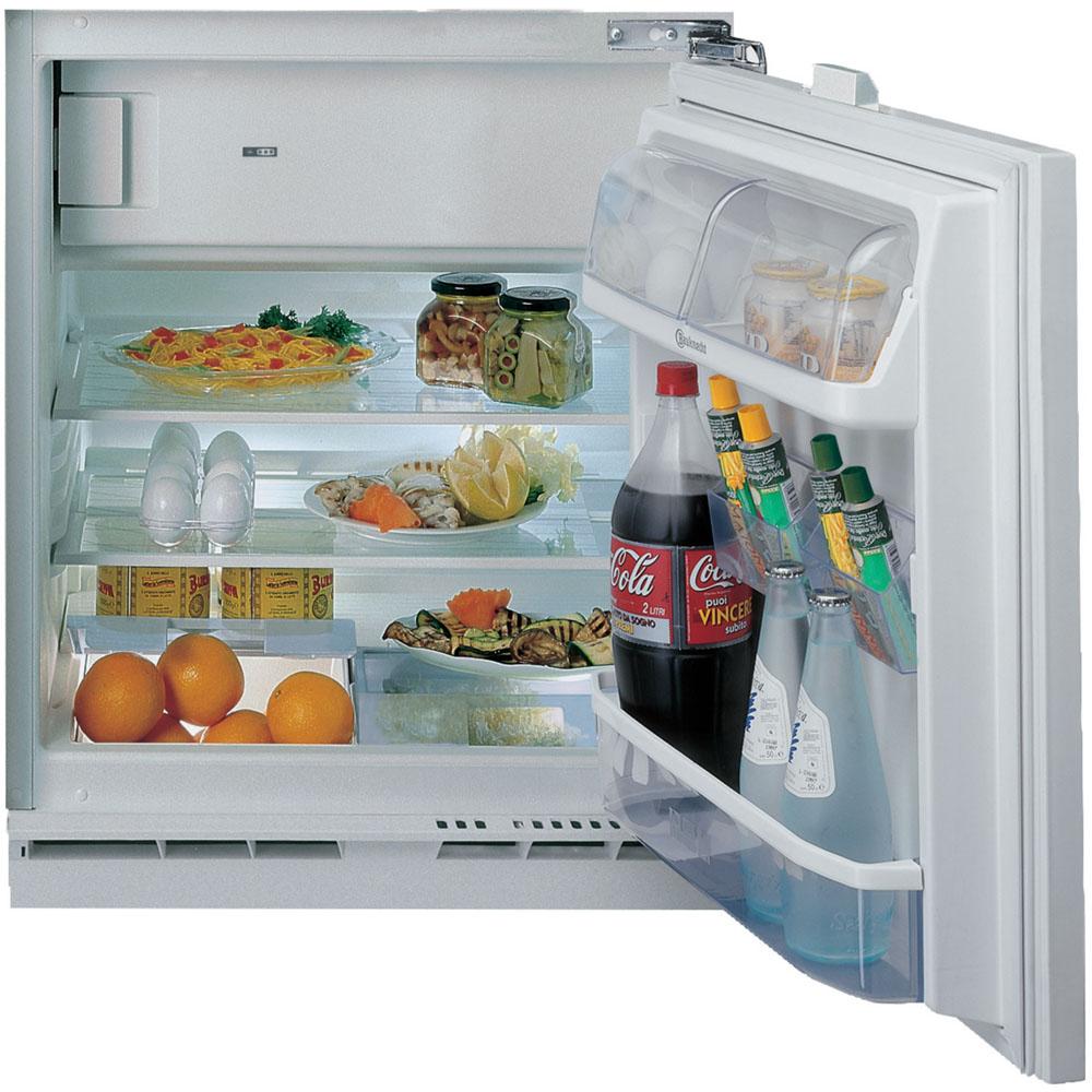 Bauknecht UVI 1884 A++ Einbau-Kühlschrank Weiß