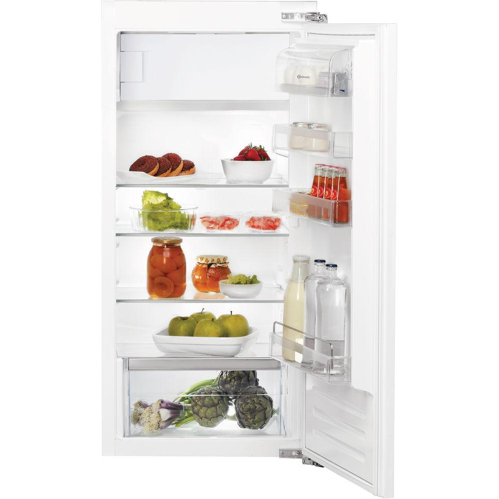 Bauknecht KVIE 2128 A++ Einbau-Kühlschrank Weiß