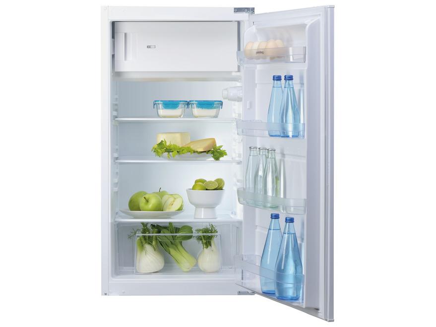 privileg PRC 846 A+ Einbau-Kühlschrank Weiß