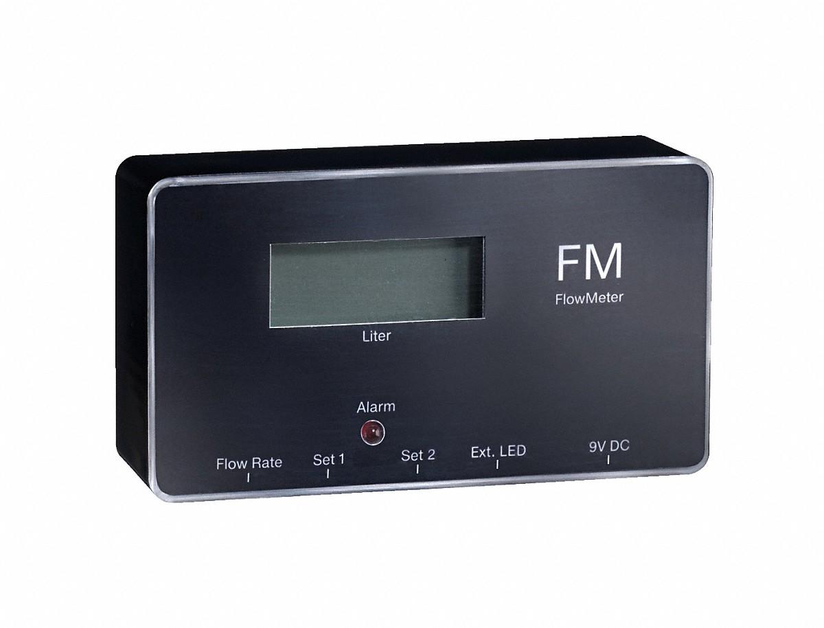Miele FM FlowMeter Schwarz
