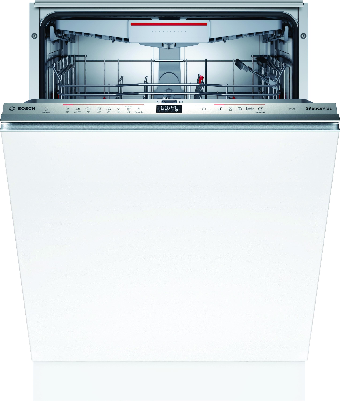 Bosch SBD6ECX57E Vollintegrierter Geschirrspüler