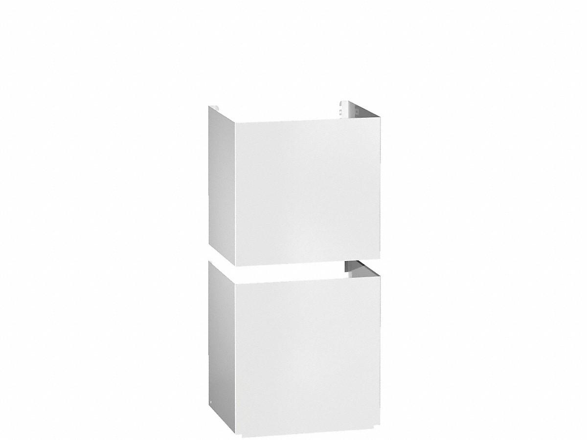 [Zweite Wahl] Miele DADC 6000 Kamin