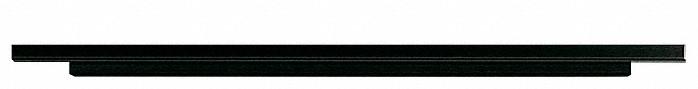Miele AB 38-2 Ausgleichsblech Obsidianschwarz
