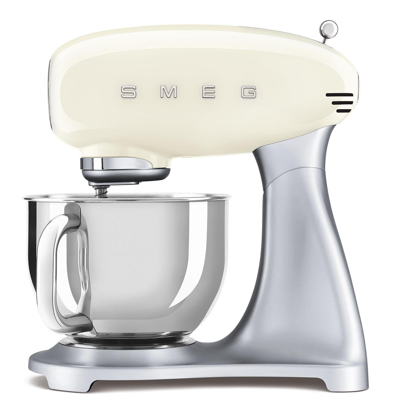 SMEG SMF02CREU Küchenmaschine Creme