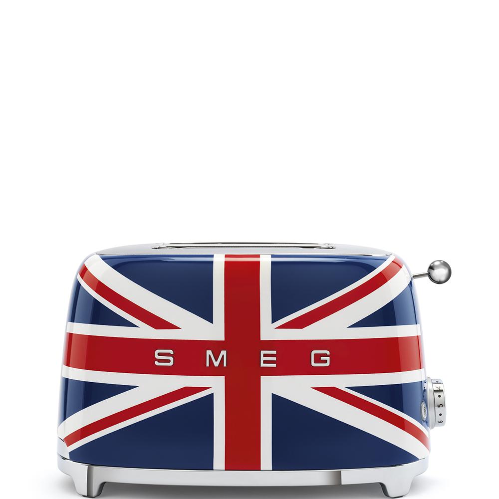 SMEG TSF01UJEU Toaster Union Jack