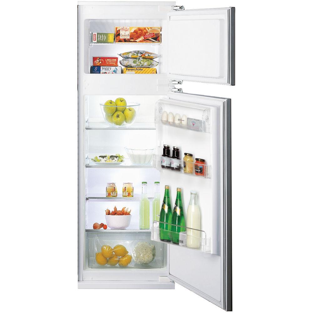 Bauknecht KDI 2144 A++ Einbau-Kühlschrank Weiß