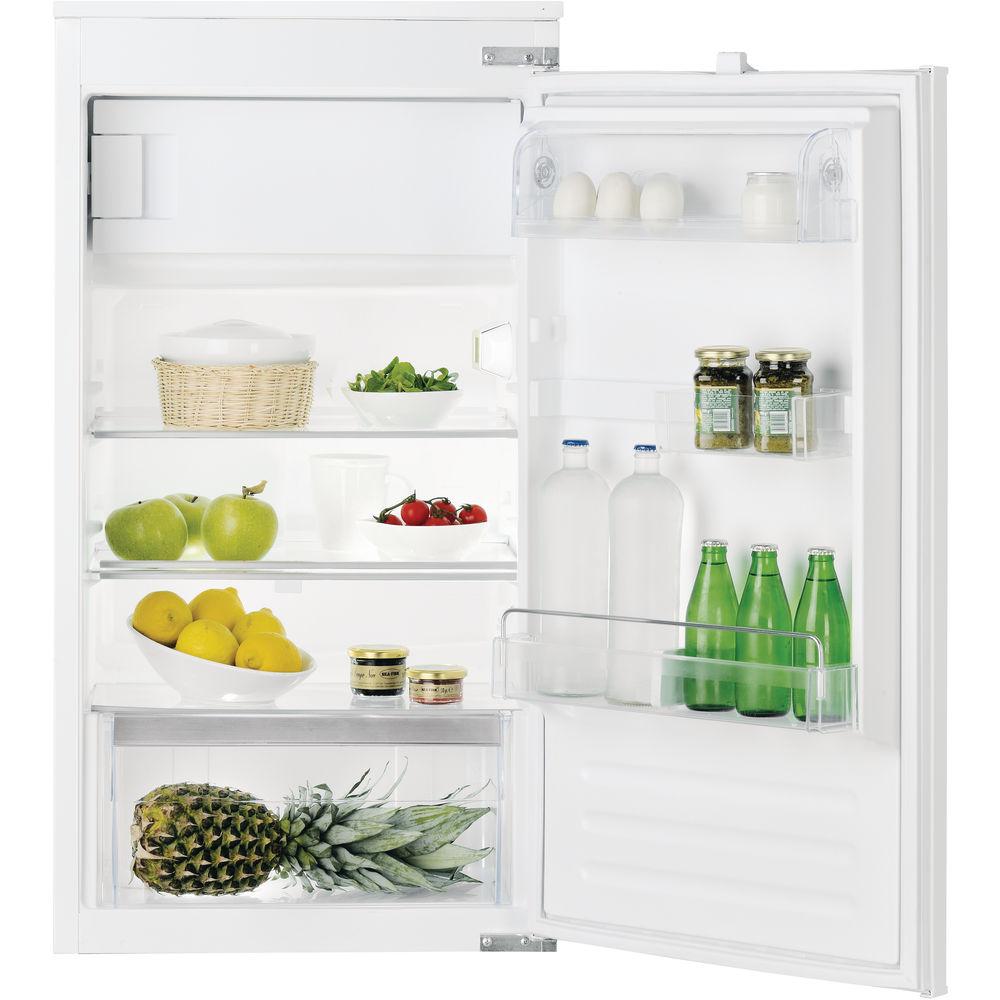 Bauknecht KVIE 1105 A++ Einbau-Kühlschrank Weiß