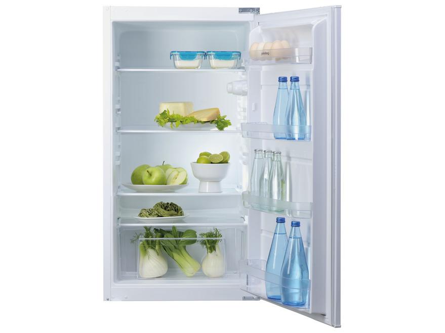 privileg PRC 838 A++ Einbau-Kühlschrank Weiß