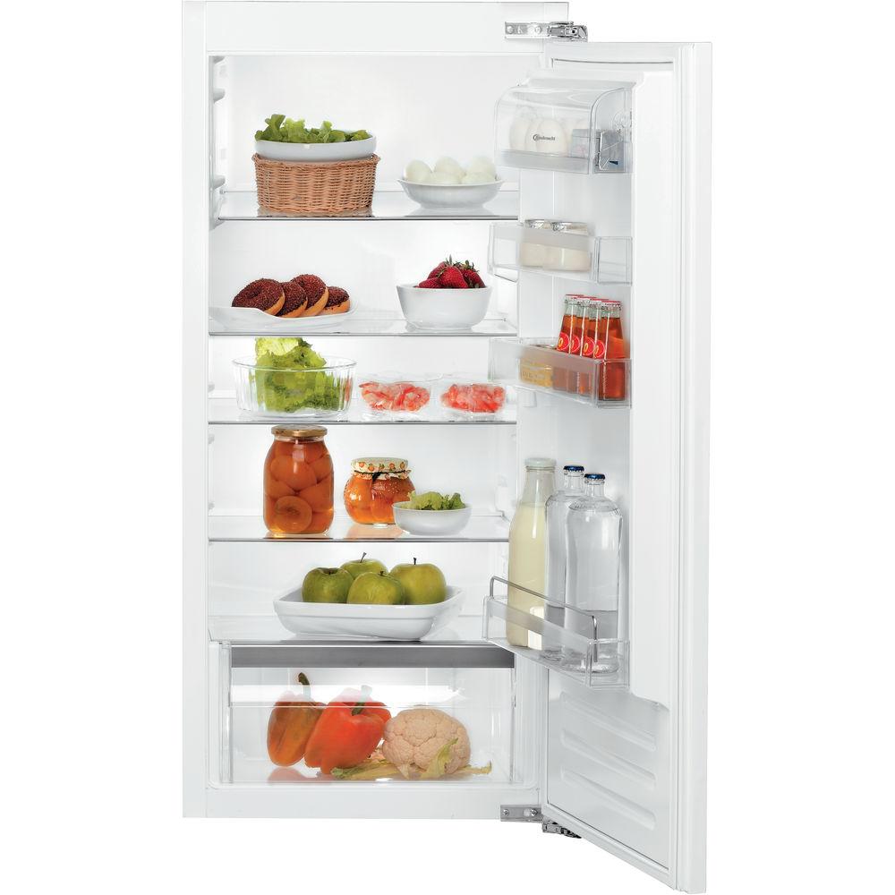 Bauknecht KRIE 2125 A++ Einbau-Kühlschrank Weiß