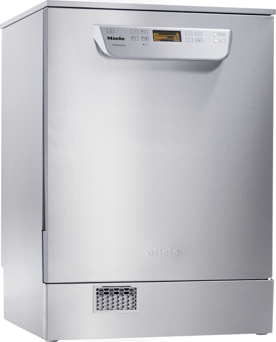 Miele PG 8099 DOS MK Stand-Frischwasser-Spülmaschine Edelstahl