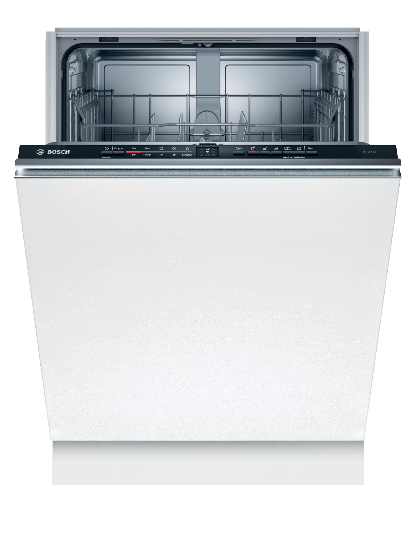 Bosch SBV2ITX22E Vollintegrierter Geschirrspüler