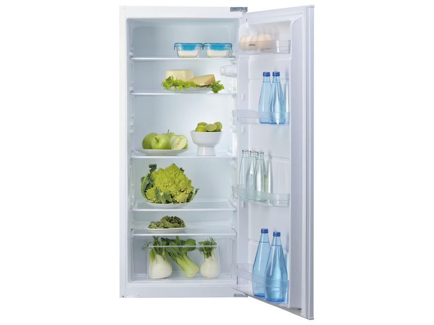 privileg PRC 861 A+ Einbau-Kühlschrank Weiß