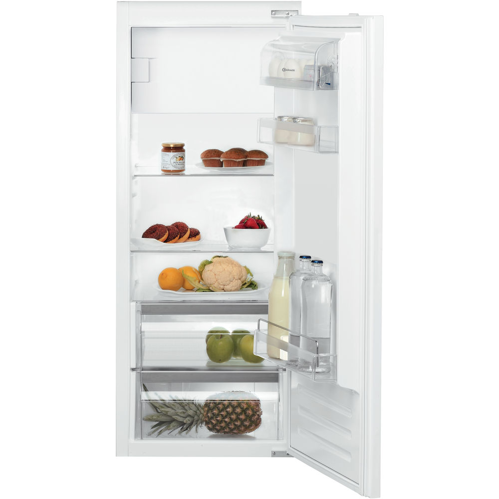 Bauknecht KVIE 3131 A++ Einbau-Kühlschrank