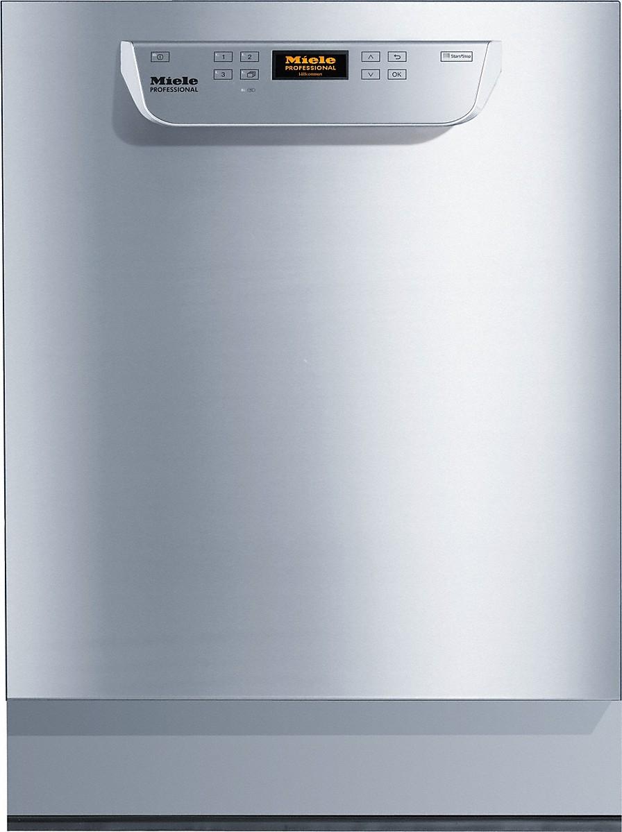 Miele PG 8056 U AE Unterbau-Frischwasser-Spülmaschine Edelstahl