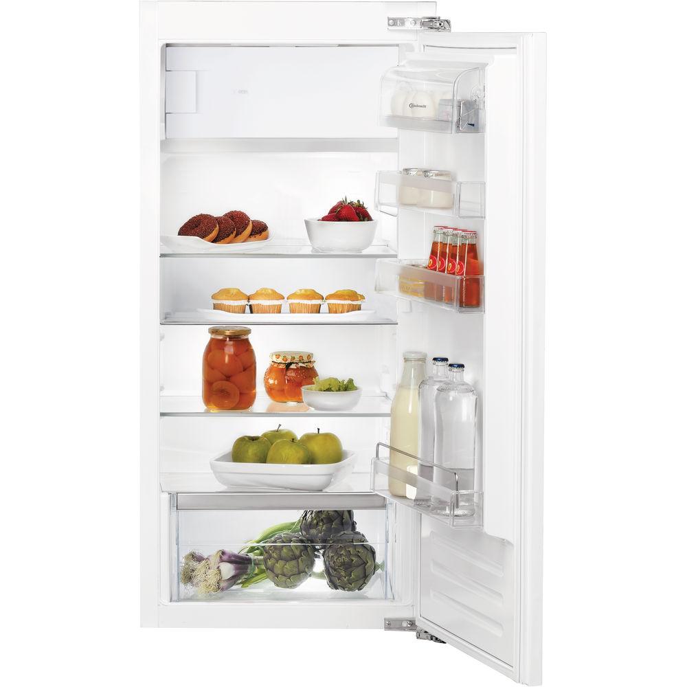 Bauknecht KVIE 1123 A+ Einbau-Kühlschrank Weiß