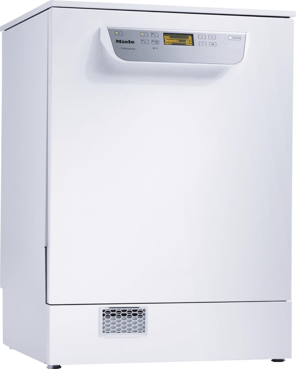 Miele PG 8096 DOS MK Stand-Frischwasser-Spülmaschine Lotosweiß