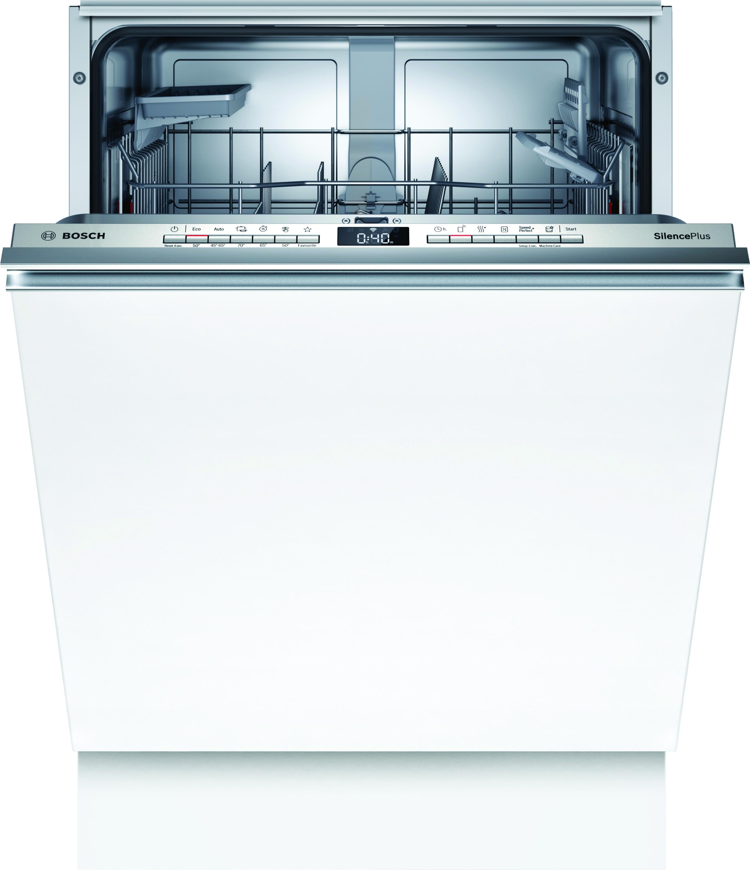 Bosch SBV4HAX48E Vollintegrierter Geschirrspüler
