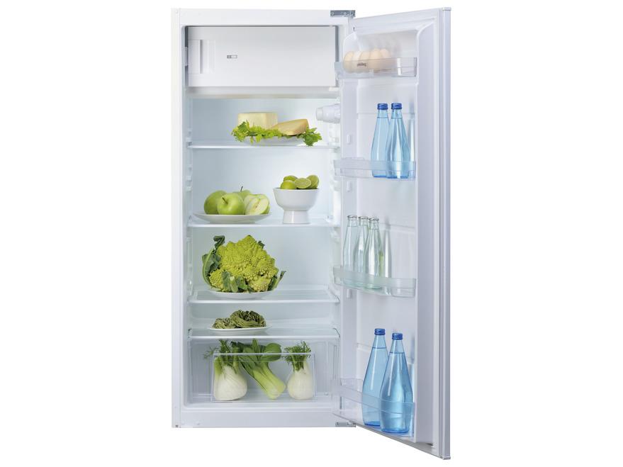 privileg PRC 871 A+ Einbau-Kühlschrank Weiß