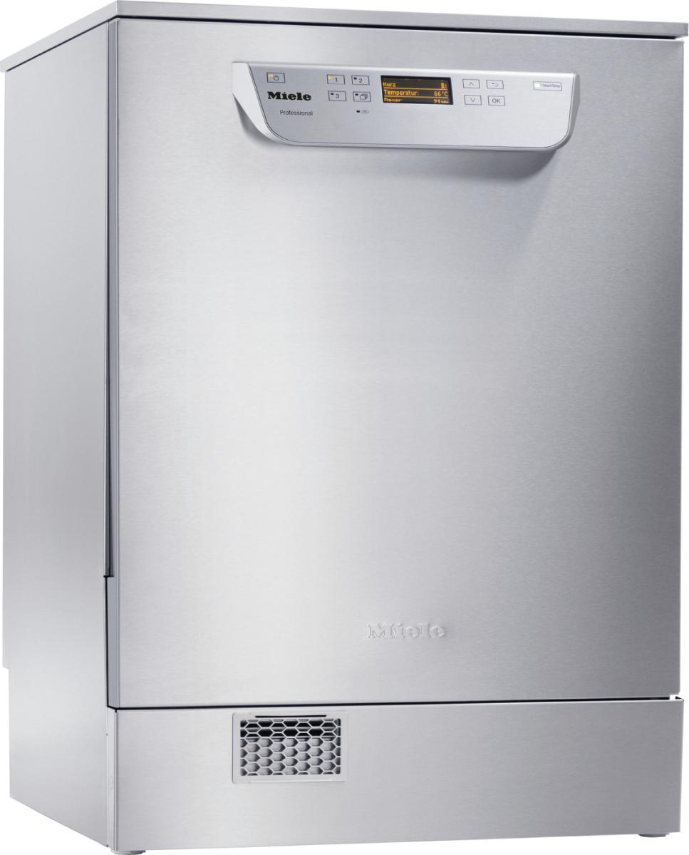 Miele PG 8096 DOS MK Stand-Frischwasser-Spülmaschine Edelstahl