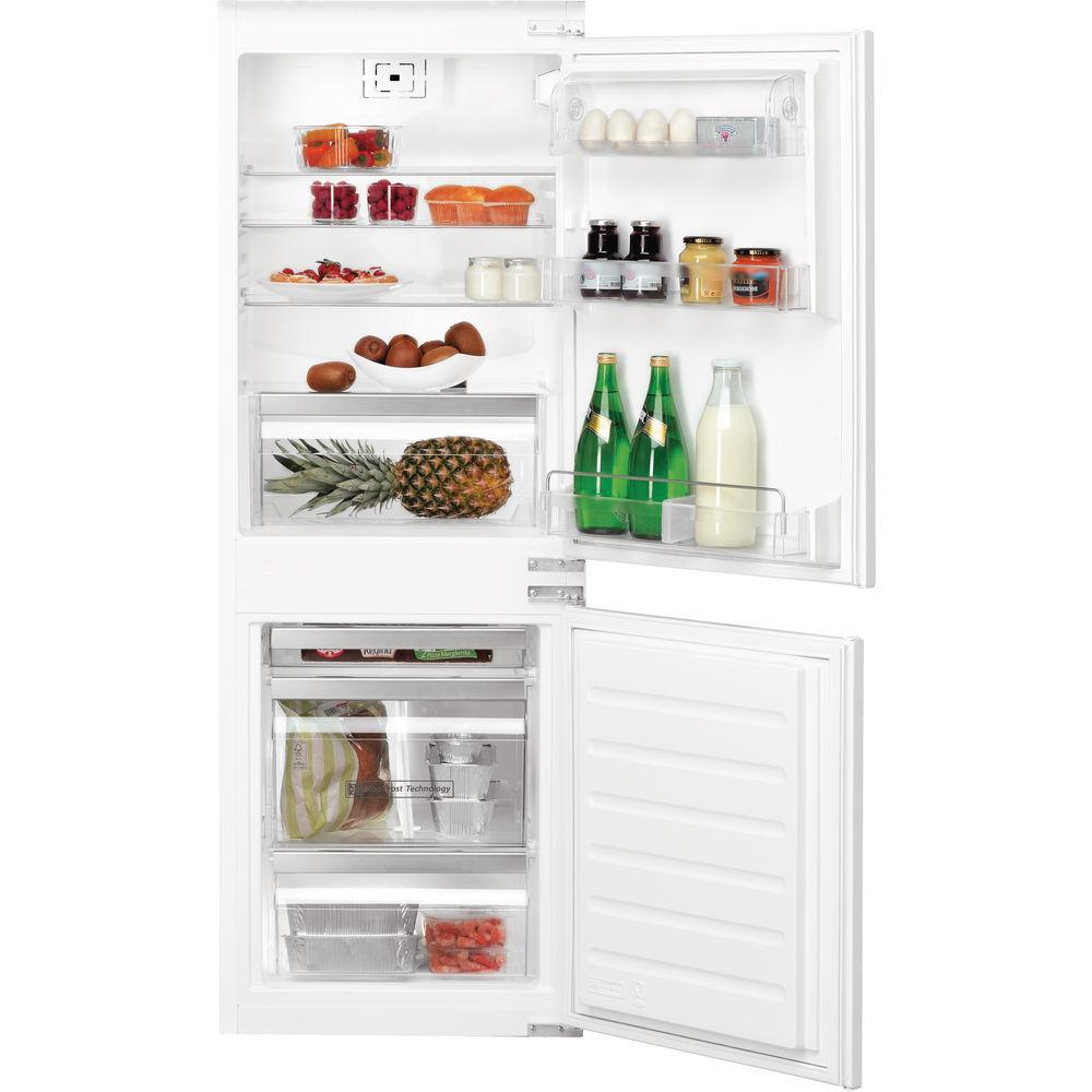 Bauknecht KGIE 2164 A++ Einbau-Kühlschrank Stahl