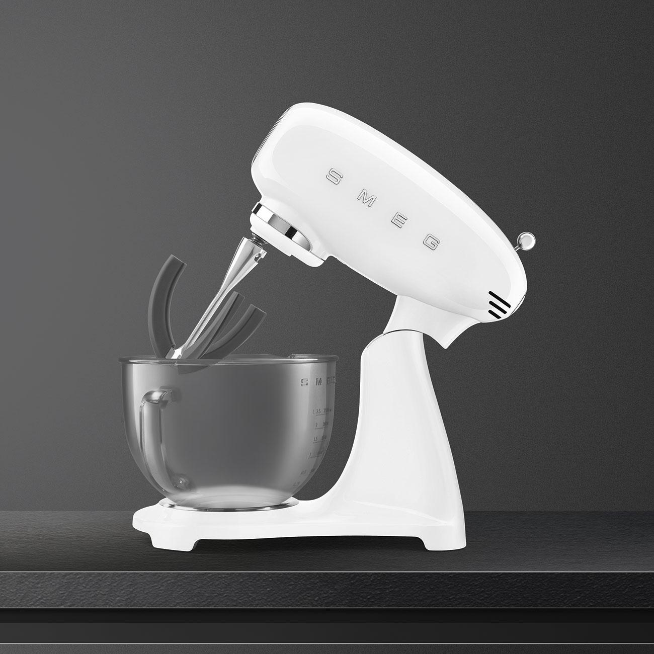 SMEG SMF13WHEU Küchenmaschine Weiß